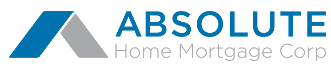 Absolute Home Mortgage Corp. Logo